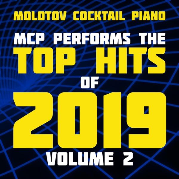 MCP Top Hits of 2019, Vol. 2 (Instrumental)