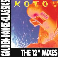 """The 12"""" Mixes (Maxi Hits)"""
