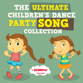 The Ultimate Children's Dance Party Song Collection