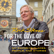 For the Love of Europe