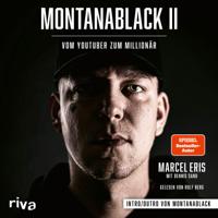 Dennis Sand & Marcel Eris - MontanaBlack II artwork