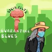 Steve Poltz - Quarantine Blues