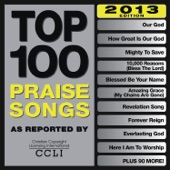 Before The Throne Of God Above - SongSelect® by CCLI