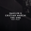 Gaullin & Cristian Marchi - The One (feat. Pillo) artwork