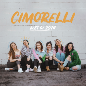 Cimorelli - Never Enough feat. James Charles