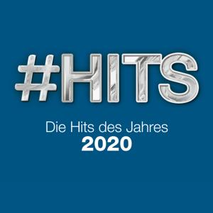 Verschiedene Interpreten - #Hits 2020: Die Hits des Jahres