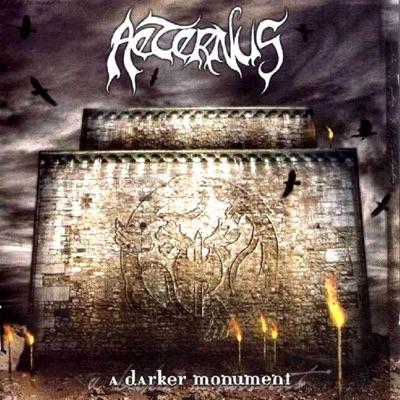 A Darker Monument - Aeternus