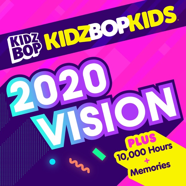 2020 Vision - Single