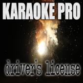 Free Download Driver's License (Originally Performed by Olivia Rodrigo) [Instrumental Version].mp3