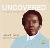 Catalyst Quartet - Piano Quintet in G Minor, Op. 1