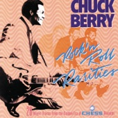 Chuck Berry - No Particular Place To Go