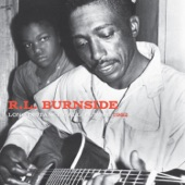 R.L. Burnside - Sat Down on My Bed and Cried