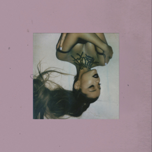 Ariana Grande - break up with your girlfriend, i'm bored