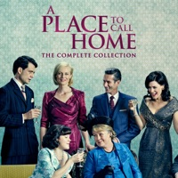 Télécharger A Place to Call Home - The Complete Collection Episode 55