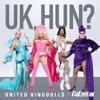The Cast of RuPaul's Drag Race UK, Season 2 - UK Hun? (United Kingdolls Version) artwork