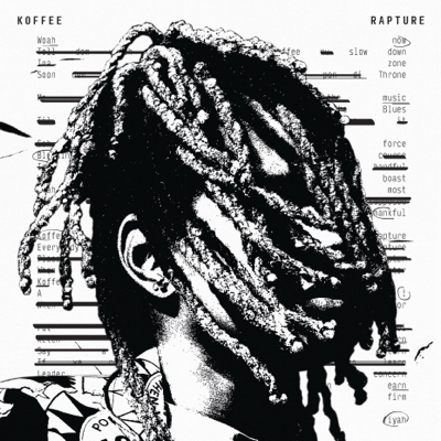 Rapture - Koffee song