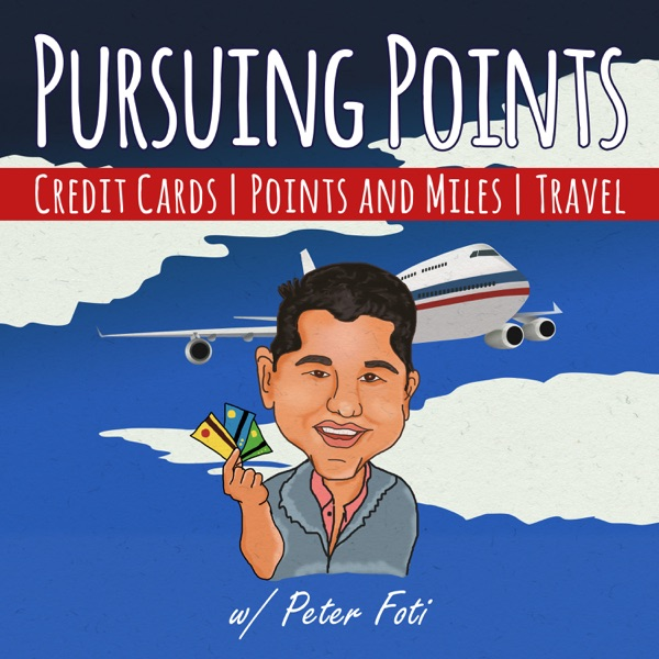 PPP: 010 – Applying for the American Express Platinum Card