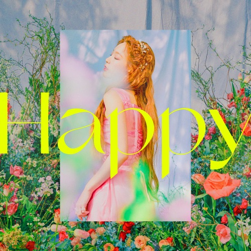 TAEYEON – Happy [iTunes Plus AAC M4A]