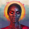 Janelle Monáe - Make Me Feel artwork