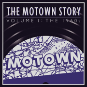 The Motown Story, Vol. 1 - The 1960s - Various Artists - Various Artists