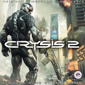 Varios Artistas - Crysis 2