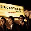 Backstreet Boys - If I Knew Then artwork