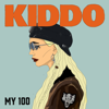 KIDDO - My 100 artwork