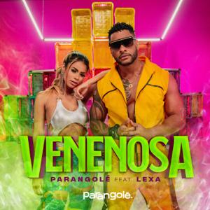 Parangolé - Venenosa feat. Lexa