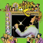 The Kinks - Look a Little on the Sunny Side
