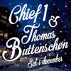 Chief 1 & Thomas Buttenschøn - Sol i december artwork