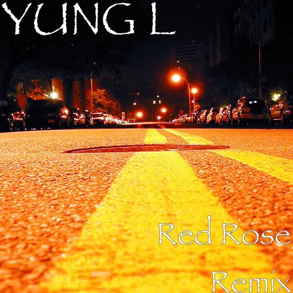 Red Rose (Remix) [feat. M.I. & Jesse Jagz] - Single