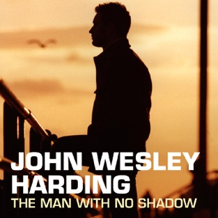 John Wesley Harding – Negative Love – Single [iTunes Plus AAC M4A]