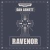 Dan Abnett - Ravenor: Warhammer 40,000 (Unabridged) artwork