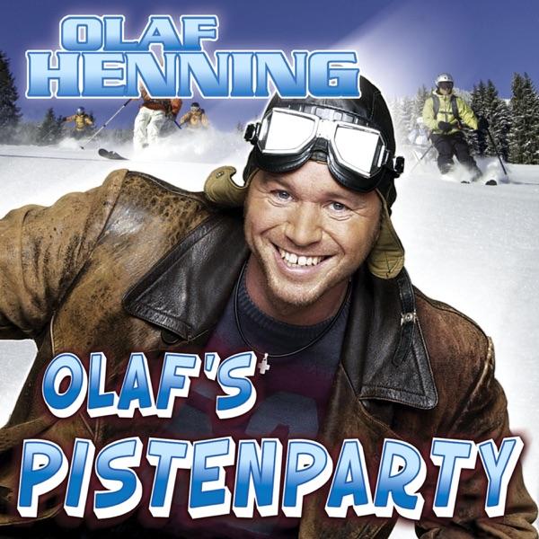 Olaf Henning mit Cowboy & Indianer (Komm' hol das Lasso raus!)