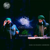 Sultan Ul QADRIA Qawwal - Ali Mola Ali Dam Dam (Transient Mix) artwork