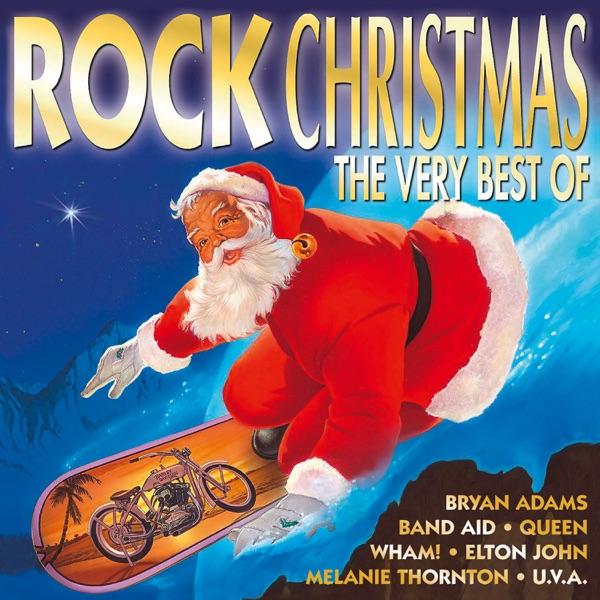 Bryan Adams mit Christmas Time