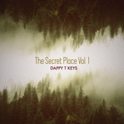 The Secret Place Vol. 1 - DappyTKeys