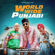 Worldwide Punjabi (feat. Fat Joe & Sikander Kahlon) - Manj Musik