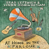 Brad Leftwich;Linda Higginbotham - Sally Goodin