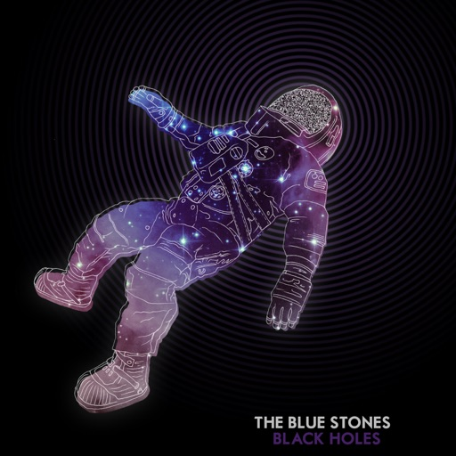 Art for Black Holes (Solid Ground) by The Blue Stones