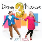 Disney Mashups, Vol. 3