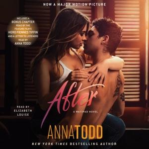 After (Unabridged) - Anna Todd audiobook, mp3