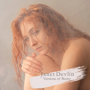 Janet Devlin - Versions of Better - EP