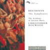 Academy of Ancient Music & Christopher Hogwood - Beethoven: The Symphonies artwork