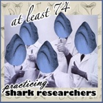 Rx Fire - At Least 74 Currently Practicing Shark Researchers, Ft: David Shiffman