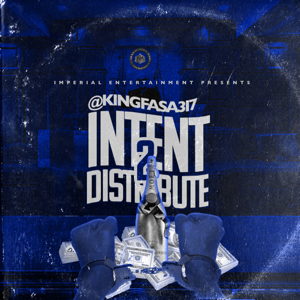 Imperial Ent - #Intent2distribute
