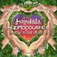 Music Is The Heart - MANDALA (UK)-HYPNOCOUSTICS
