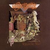 Aerosmith - Adam's Apple (Album Version)