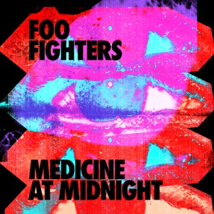 Foo Fighters – Medicine At Midnight [iTunes Plus AAC M4A]