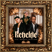 Rebelde - Yotuel, Omar Montes & Beatriz Luengo